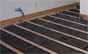 In Floor Heating Electric Flooring Ideas And Inspiration